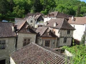 3.SaintCyrqLapopie.toits