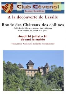 S-Ronde des Châteaux