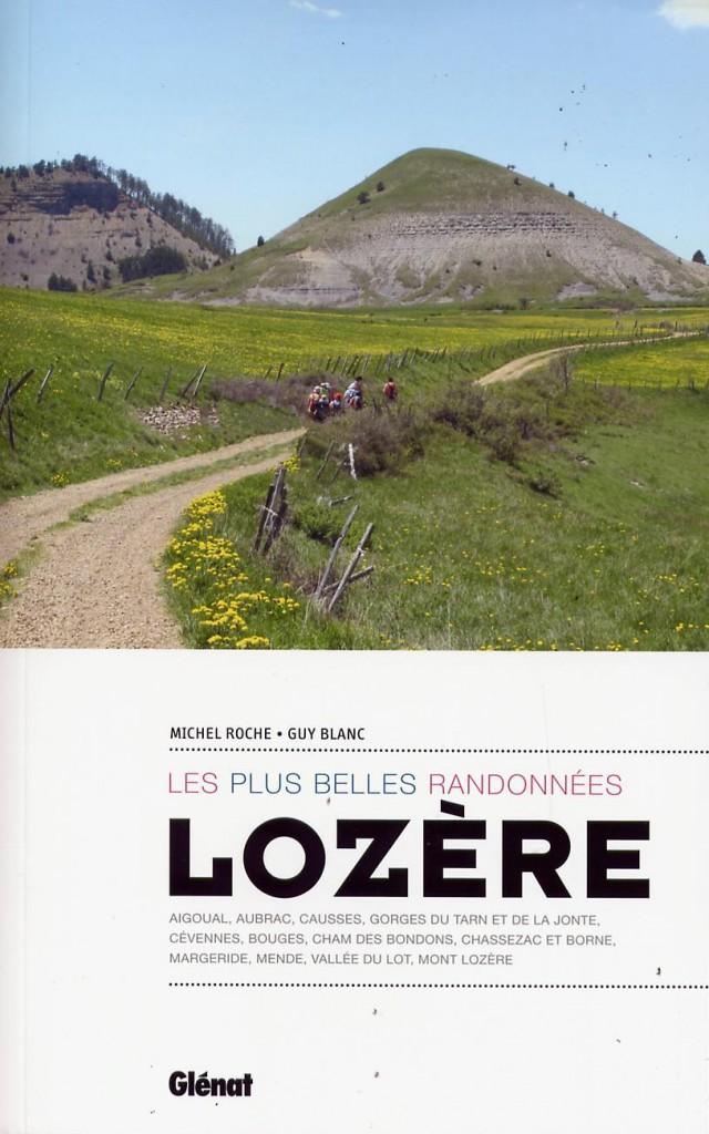 Les plus belles randonnées LOZERE (IBSN 978-2-344-00757-0)