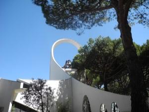 L'église saint Augustin