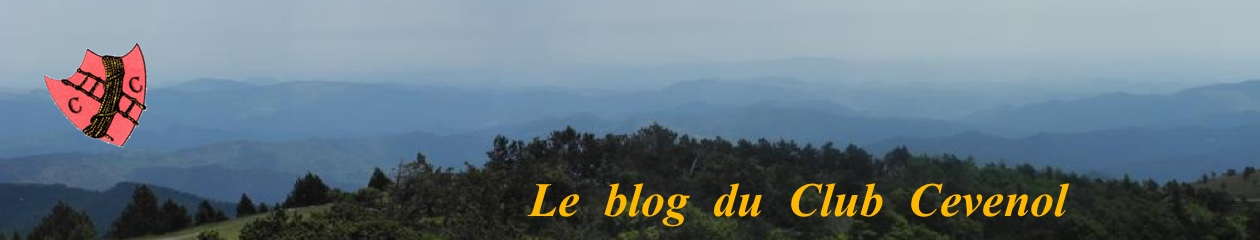 Un blog pour les passionnés des Causses et des Cévennes.
