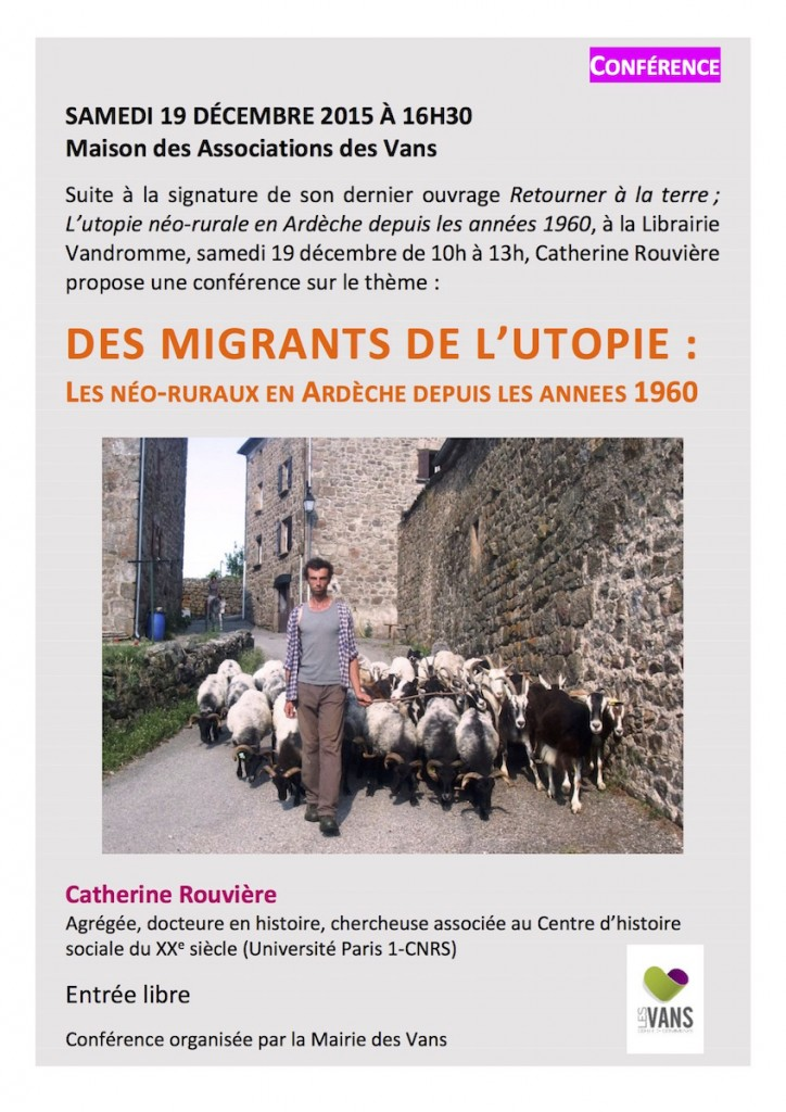Catherine Rouviere